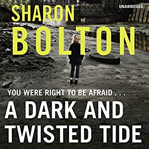 A Dark and Twisted Tide Audiobook