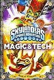 Skylanders Book of Elements: Magic and Tech