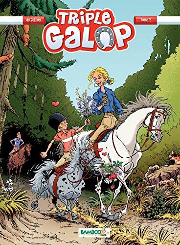 Triple Galop - Tome 2 - tome 2