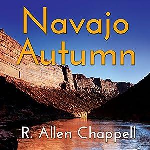 Navajo Autumn Audiobook