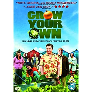 Grow Your Own [DVD] [2007]