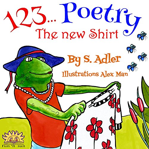 Learning Poetry Books?
