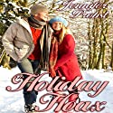 The Holiday Hoax (       UNABRIDGED) by Jennifer Probst Narrated by Kevin Giffin