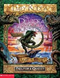 The Deltora Book of Monsters (Turtleback School & Library Binding Edition) (Deltora Quest (Apple Scholastic)) (0613506006) by Rodda, Emily