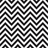 "Printed Single-Sided Cardstock 12""X12""-Black & White Chevron  15 per pack"