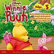 Winnie Puuh 5 | Gabriele Bingenheimer