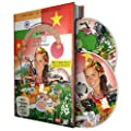 Die kulinarischen Abenteuer der Sarah Wiener in Asien (2 Discs + Buch)
