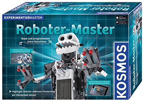 KOSMOS-620400-Roboter-Master-Experimentierkasten