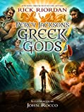 img - for Percy Jackson's Greek Gods book / textbook / text book