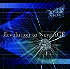 Revolution to New AGE �ڽ������ס�TYPE:B()