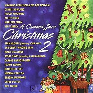 Concord Jazz Christmas 2