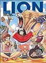 One Piece Color Walk, Tome 3 : Lion par Oda