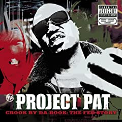Project Pat, Three 6 Mafia Good Googly Moogly - Explicit Album Version cover