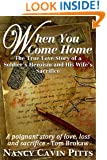 When You Come Home - A World War II Story of Love, Loss, and Sacrifice (Historical Romance)