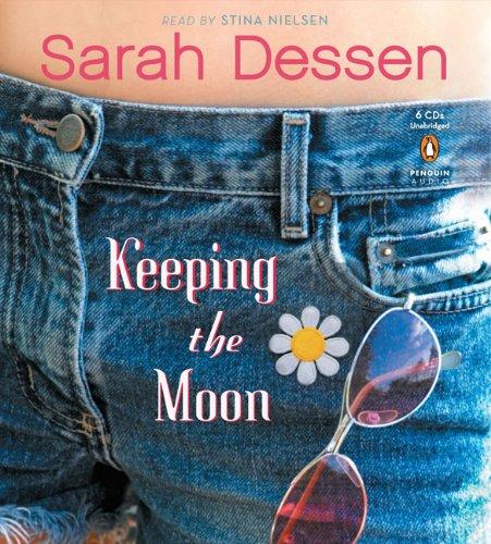keeping the moon by sarah dessen Title: keeping the moon author(s): sarah dessen isbn: -14-314468-5 / 978--14-314468-7 (uk edition) publisher: penguin usa availability: amazon amazon uk amazon ca.