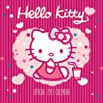 Official Hello Kitty 2013 Calendar