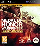 Medal of Honor Warfighter - Limited Edition [AT PEGI] (inkl. Zugang zur Battlefield 4-Beta)
