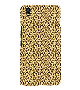 Ebby Premium Printed Mobile Back Case Cover With Full protection For One Plus X / Oneplus X (Designer Case)