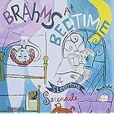 Brahms At Bedtime A Sleepy