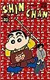 Shin Chan Saison 2 Vol.20