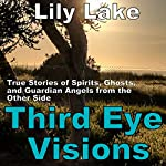 Third Eye Visions: True Stories of Spirits, Ghosts and Guardian Angels from the Other Side | Lily Lake