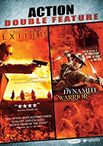 Exiled & Dynamite Warrior [Import]
