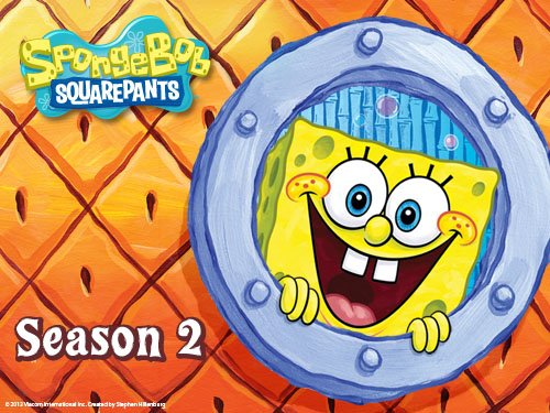 SpongeBob SquarePants - Season 2