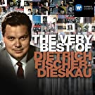 The Very Best Of: Dietrich Fischer - Dieskau