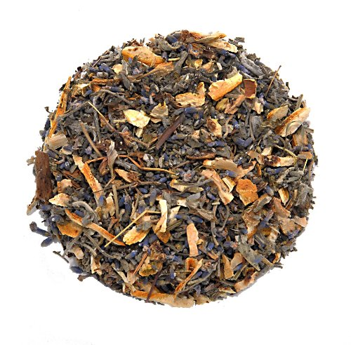 Citrus Lavender Sage Herbal Tea - 2Oz