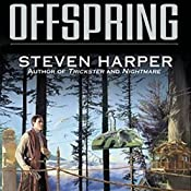 Offspring: Silent Empire, Book 4 | Steven Harper