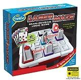 Laser-Maze-Logic-Game