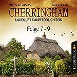 Cherringham - Landluft kann tödlich sein: Sammelband 3 (Cherringham 7-9) | Matthew Costello,Neil Richards