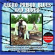 Negro Prison Blues & Songs