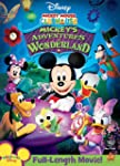 Mickey's Adventures in Wonderland (Bi...