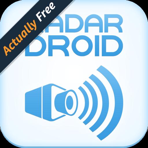 radardroid-underground