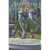 Appearance of Evil ~ Carolyn Coker