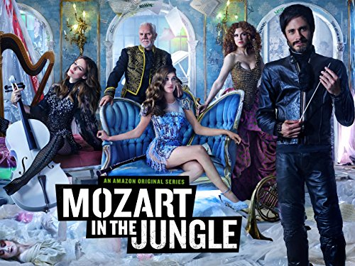 Mozart In The Jungle Season 1 [Ultra HD]