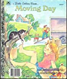img - for The good-by day (A Little golden book) book / textbook / text book