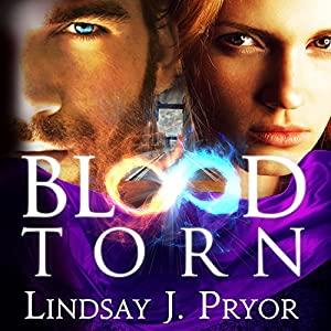 Blood Torn Audiobook