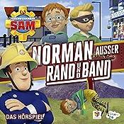 Norman außer Rand und Band (Feuerwehrmann Sam, Folgen 95-98) | Stefan Eckel, Reinhold Binder
