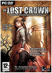 The Lost Crown: A Ghost-Hunting Adventure [UK Import]