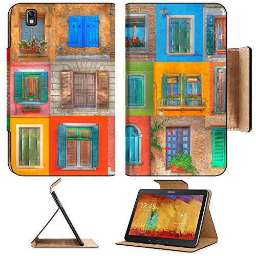 samsung-galaxy-tab-pro-84-tablet-flip-case-collage-of-italian-rustic-windows-in-hdr-tone-mapping-eff