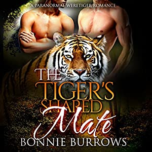 The Tigers Shared Mate Audiobook