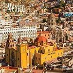 Mexiko 2016 - 18-Monatskalender mit f...