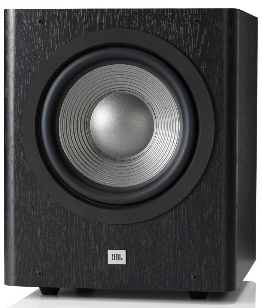 Amazon.com: JBL Sub 260P 12-Inch 300-Watt Powered
