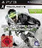 Tom Clancy's Splinter Cell: Blacklist - [PlayStation 3]