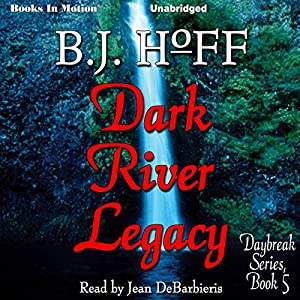 Dark River Legacy Audiobook