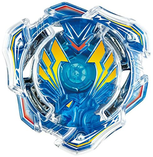 [Valkyrie Wing Accel Burst Beyblade B-01 w/o Launcher - USA SELLER!] (Beyblade Halloween Costumes)