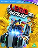 The Lego Movie [Blu-ray 3D + Blu-ray]