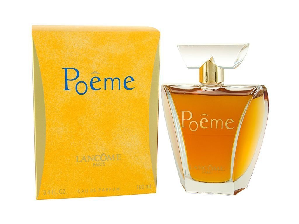 3.4 Oz Eau De Parfum SprayPoemeEau De Parfum Spray